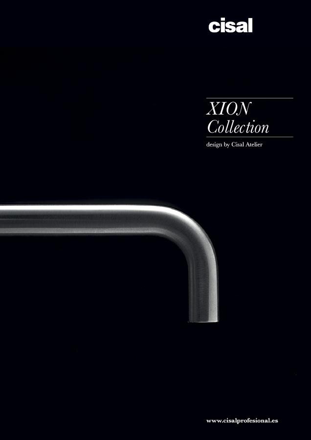 Cisal catalogo general XION portada